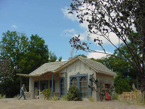 Hooterville Scale Models Home Warranty And Repairs
